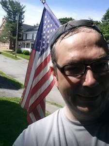 Flag Day 4