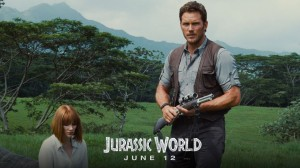 Jurassic guns