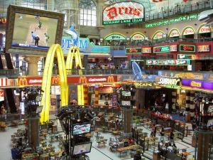 mall 4
