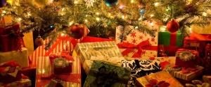 5 presents