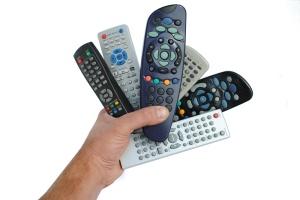 5 remote
