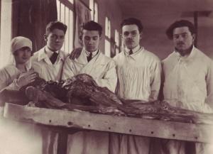 grave morticians