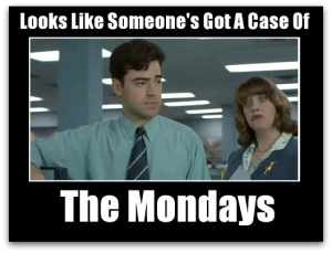 Mondays case