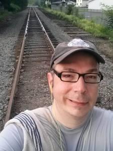 Austin train