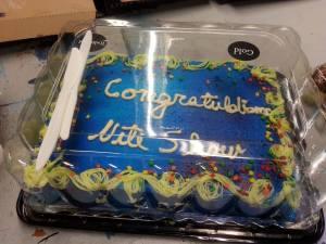 200 cake