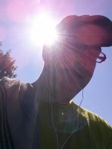 Austin sun 1