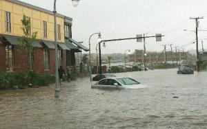 flood maine