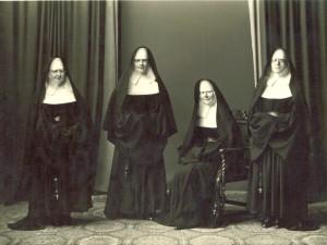 nuns again