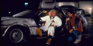 Doc Delorean