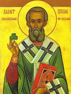 saint paddy