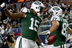 Jets win