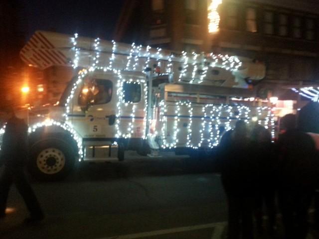 parade 13