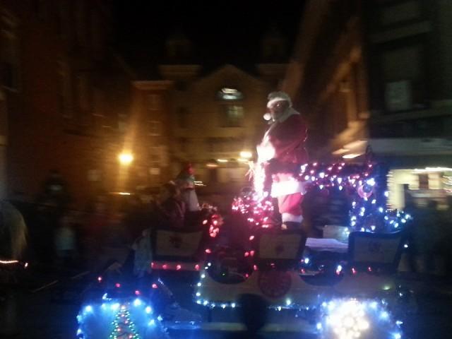 parade 14