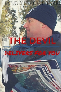 The Devil Delivers For You | The Return of the Modern Philosopher
