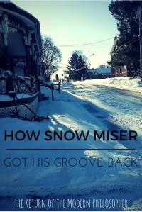 How Snow Miser
