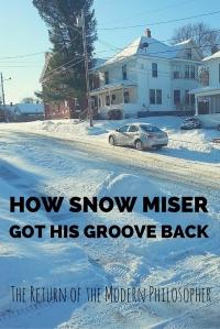 How Snow