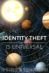 Pluto Sues Planet 9 For Identity Theft | The Reutrn of the Modern Philosopher