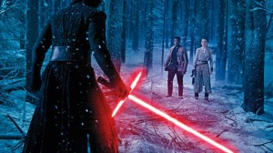 Kylo forest