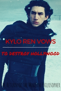 Kylo Vows