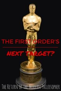 Oscar Target