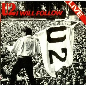 If you follow me, follow me, follow me, follow me, I will follow!