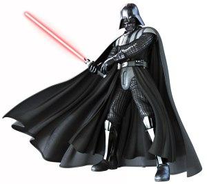 Vader evil