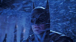 winter batman