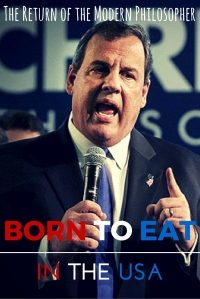 Did Chris Christie Just Get Homesick? | The Return of the Modern Philosopher
