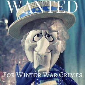 @#$% You, Snow Miser! | The Return of the Modern Philosopher