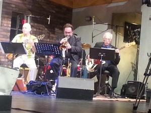 The Jump City Jazz Band