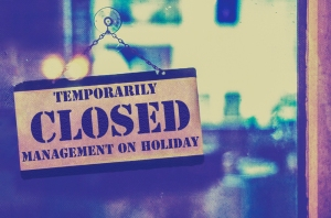 The blog will be closed for vacation beginning on Friday, April 29.  Please use that time to read all the older posts you've missed!