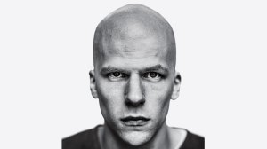 Lex Luthor knows a thing or two about how being bald can corrupt a man...