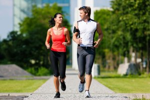 Go for a run | How to Date on a Budget
