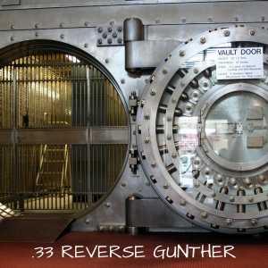 .33 Reverse Gunther | Screenplay by Austin Hodgens