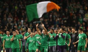 Ireland loses to France