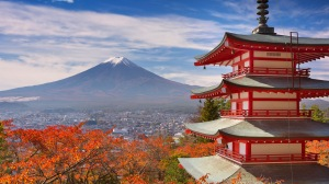 Why did I dream about going to Japan?