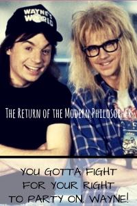 Friday Night Think Tank:  Fight or Flight?