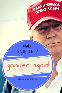 Make America Gooder Again! | The Return of the Modern Philosopher