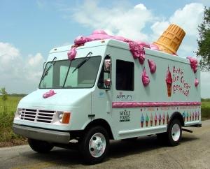 ice cream, heat wave, summer, Maine, life hacks, advice, Modern Philosopher, humor, Heat Miser