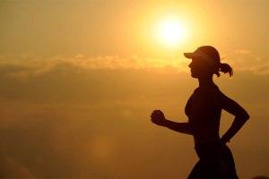 humor, advice, life hacks, running, summer, heat wave, Modern Philosopher