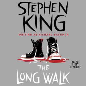 The Long Walk. I recommend it.