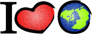 I Love Earth!