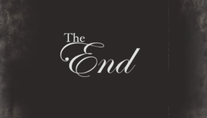 This is the end of our short story. See you next week!