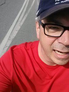 running, fitness, health, Summer Olympics, Rio 2016, humor, inspiration, Modern Philosopher