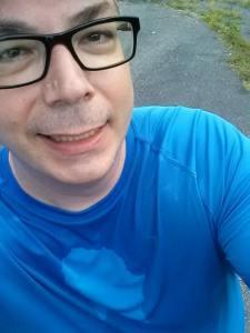 running, fitness, health, humor, philosophy, Modern Philosopher