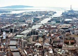 Dublin, Ireland, love, relationships, coping, Modern Philosopher, gargoyles, hope