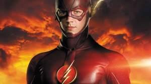 The Flash, Superman, running, exercise, fitness, health, humor, Modern Philosopher