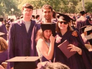 NYU, graduation, failure, anxiety, relationships, philosophy, Modern Philosopher, life