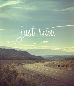 just run, fitness, health, exercise, Summer Olympics, Modern Philosopher