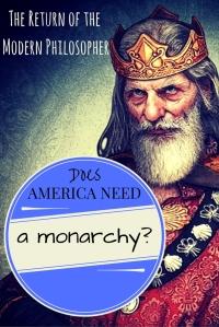 politics, philosophy, democracy, humor, Trump, Clinton, philosophy, Modern Philosopher, 2016 Presidential Election